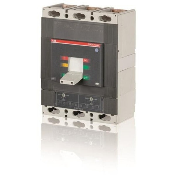ABB 50KA 415 V MCCB 630A Three Pole T6S 630 TMA 630-6300