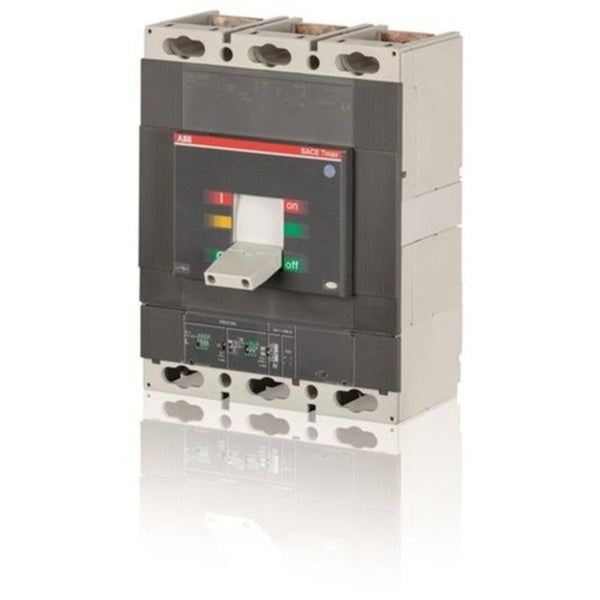ABB 36KA 415 V MCCB 800A Three Pole T6N 800 PR221DS-LS/I In=800 3p F F