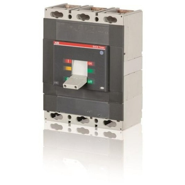 ABB 15 kA  Tmax Switch Disconnector Three Pole T6D 800  3p F F