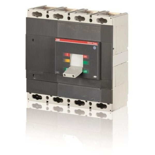 ABB 15 kA  Tmax Switch Disconnector Four Pole T6D 800  4p F F