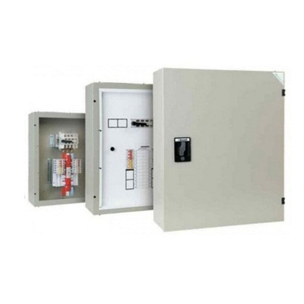 ABB IP30 Classic Series SPN Distribution Boards SHC