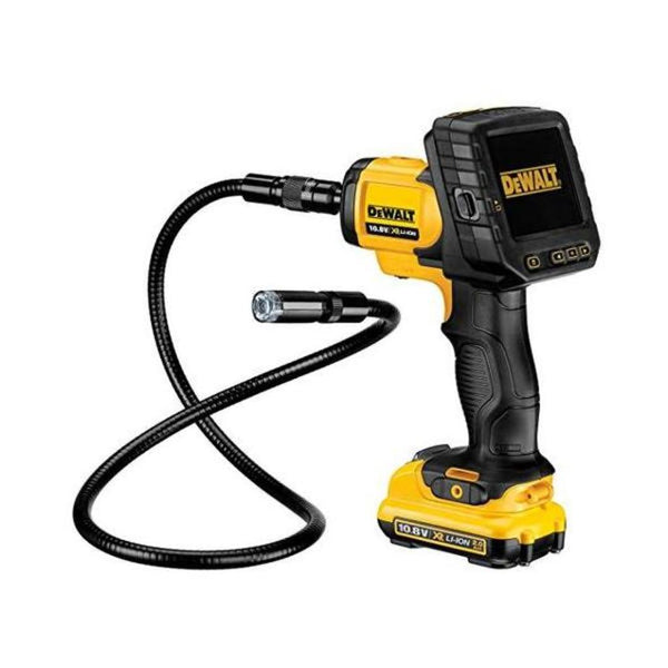 Dewalt 10.8V Inspection Camera DCT410D1