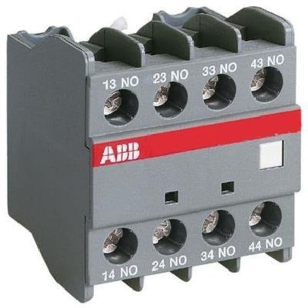 ABB Auxiliary Contact Block CA5