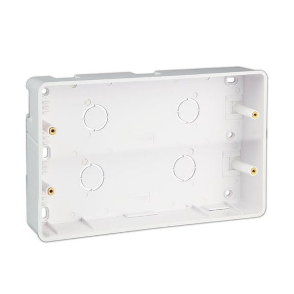 Havells REO 12M Surface Plastic Boxes AHBXMIWX12
