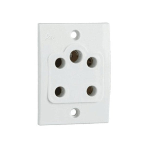 Havells REO Multipurpose Socket AHBKPOW065