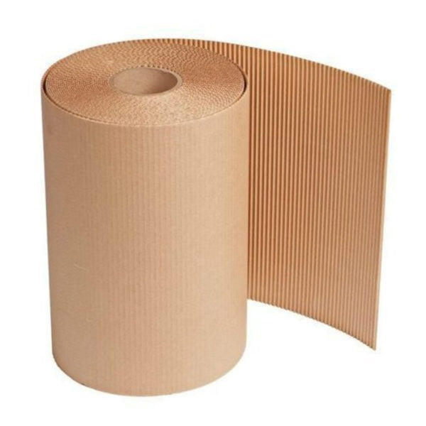 UDF 2 Ply Brown Packaging Corrugated Roll