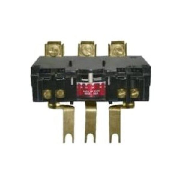 L&T Thermal Overload Relays MU2 Type 3 Pole