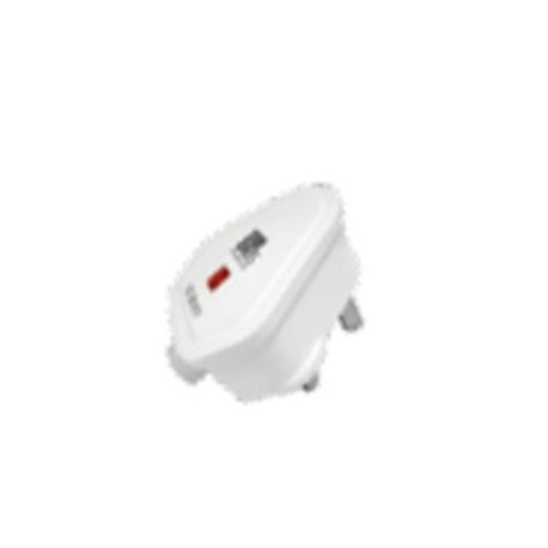 C&S COMBI Plug Top with Indicator 16A-25A