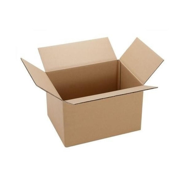 UDF Corrugated Box 36.0 x 20.0 x 20.0 CM