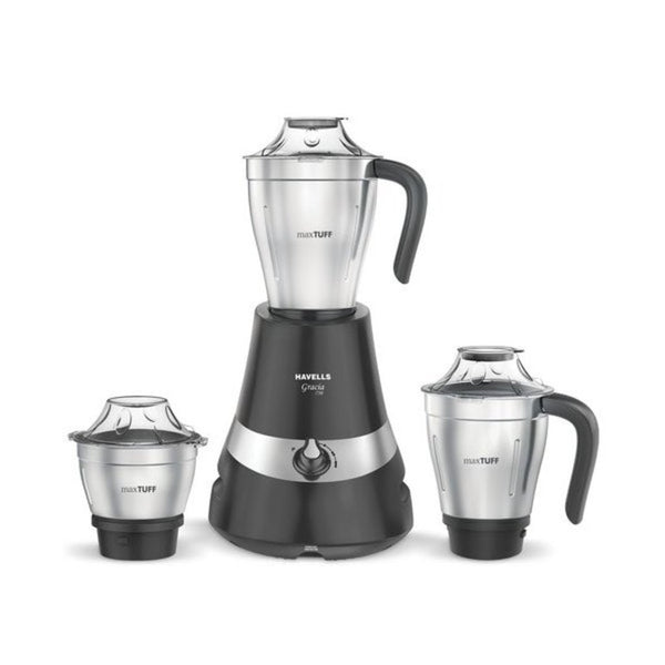 Havells  GRACIA Mixer Grinder 750W GHFMGBNE075