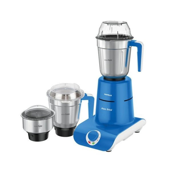 Havells MAXX GRIND Mixer Grinder GHFMGBKB075