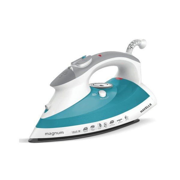 Havells MAGNUM AUTO OFF Steam Iron 1840W GHGSIBB2184