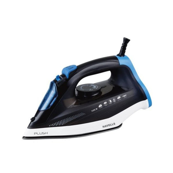 Havells PLUSH Steam Iron 1600W GHGSIBCK160