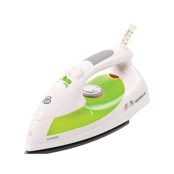 Havells ADMIRE Steam Iron 1320W GHGSIAAG132