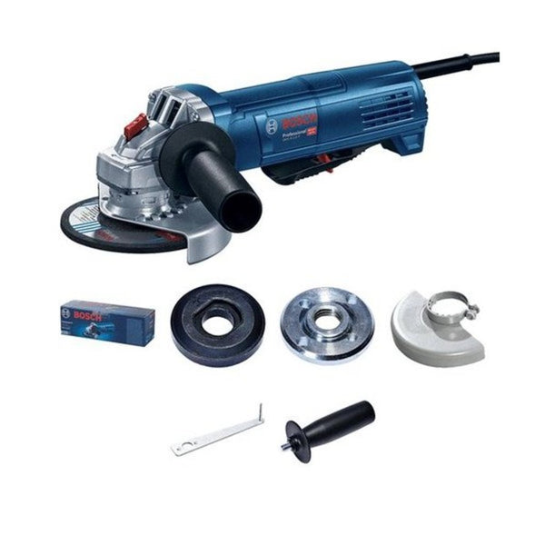 Bosch 100 mm Small Angle Grinder GWS 9-100 P