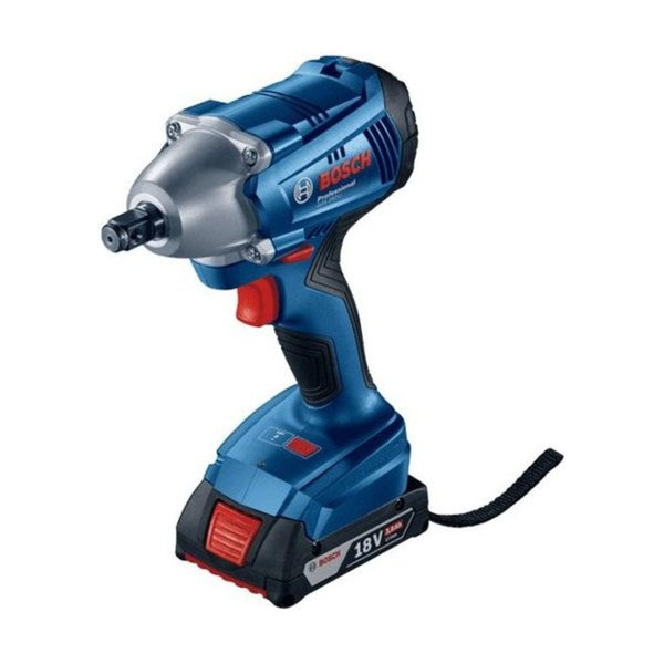 Bosch Cordless Impact Wrench GDS 12 V-EC Professional