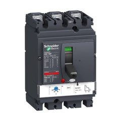 Schneider EasyPact NKS Molded Case Circuit Breakers 3 Pole 15A-200A