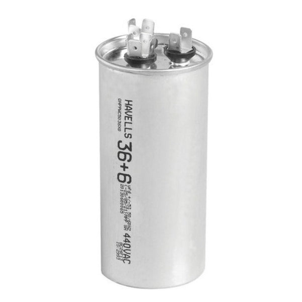Havells MFD Air Conditioner Capacitor 440V I Series