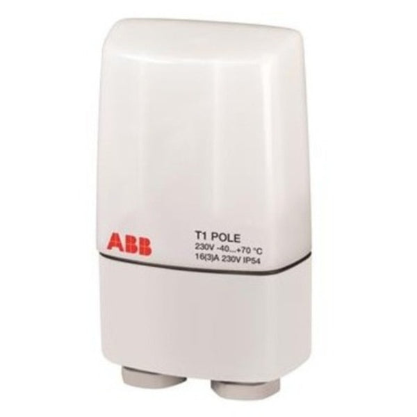 ABB 1 Channel  T1 Pole Twilight switch 2CSM295753R1341