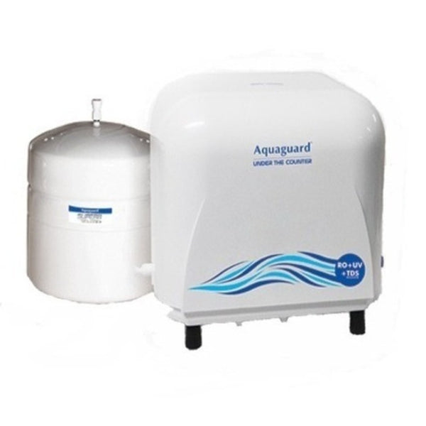 Eureka Forbes Aquaguard Under The Counter RO+UV+TDS Water Purifier