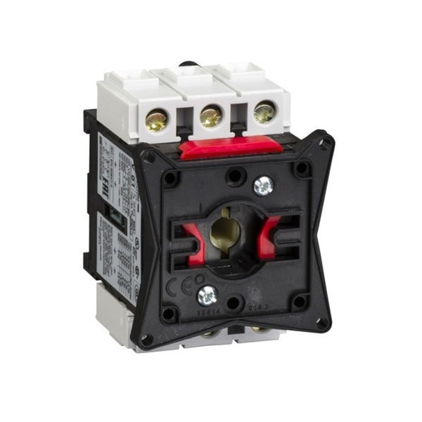 Schneider TeSys Vario Switch Body For Switch Disconnectors