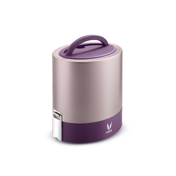Vaya Tyffyn Purple Lunch box 1000ml