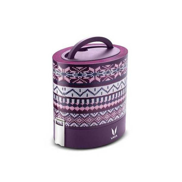 Vaya Tyffyn Wool Lunch box 1000ml