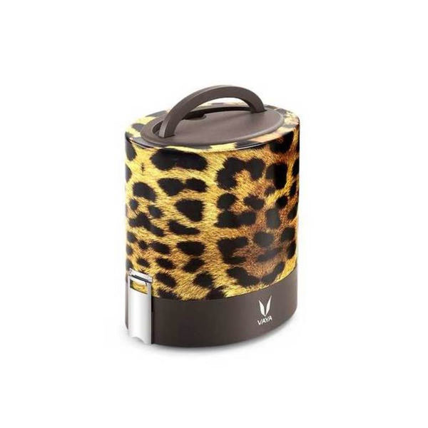 Vaya Tyffyn Cheetah Lunch box 1000ml