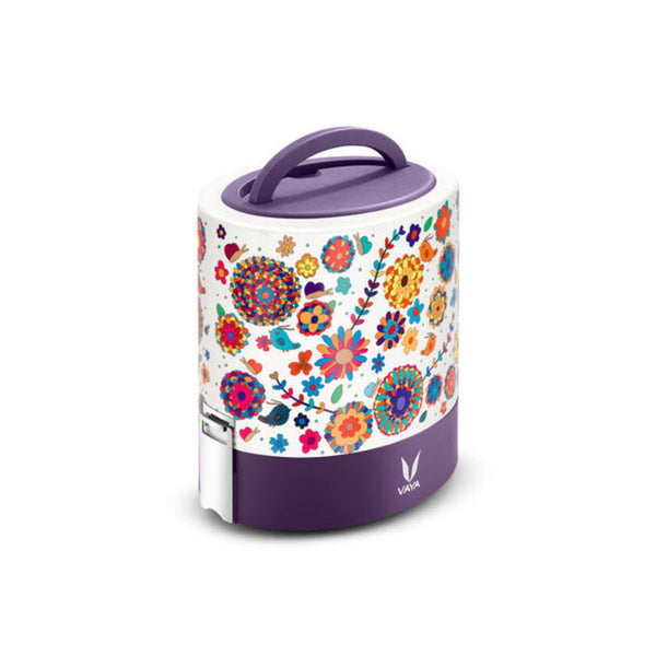 Vaya Tyffyn Bloom Lunch box 1000ml