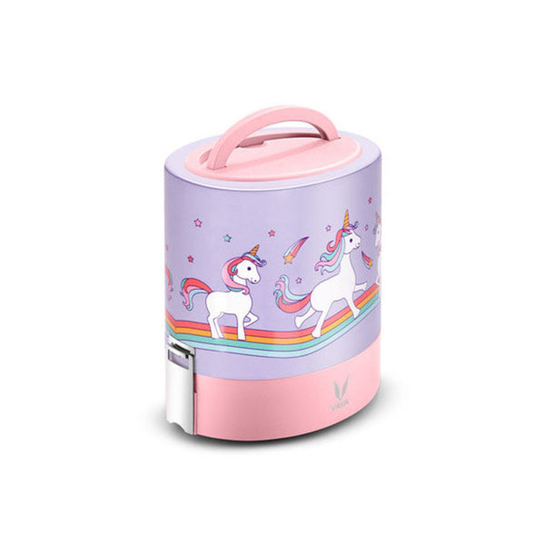 Vaya Tyffyn Unicorn Lunch box 1000ml