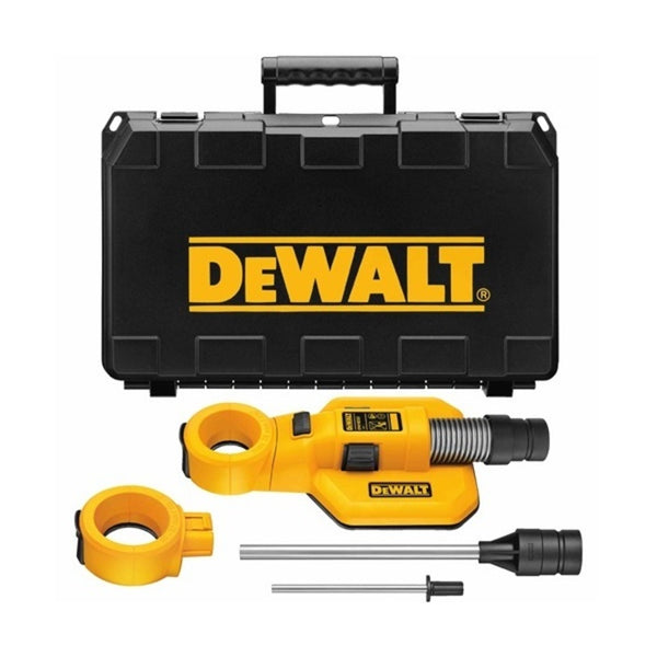 Dewalt Dust Extraction System & Hole Cleaning DWH050K