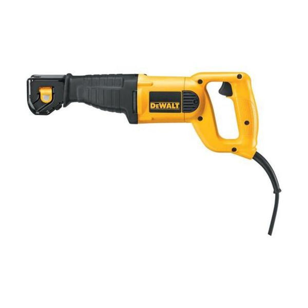 Dewalt 1100W Variable Speed Reciprocating Saw  DWE305PK