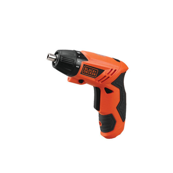 Black & Decker 4.8V Cordless Ni-Cd Screwdriver KC4815