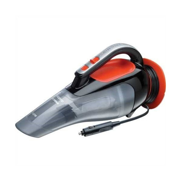 Black & Decker 12V DC Car Vacuum Cleaner ADV1210