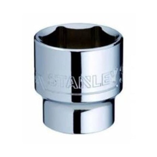 Stanley 1/4 inch  6 Point Standard Socket