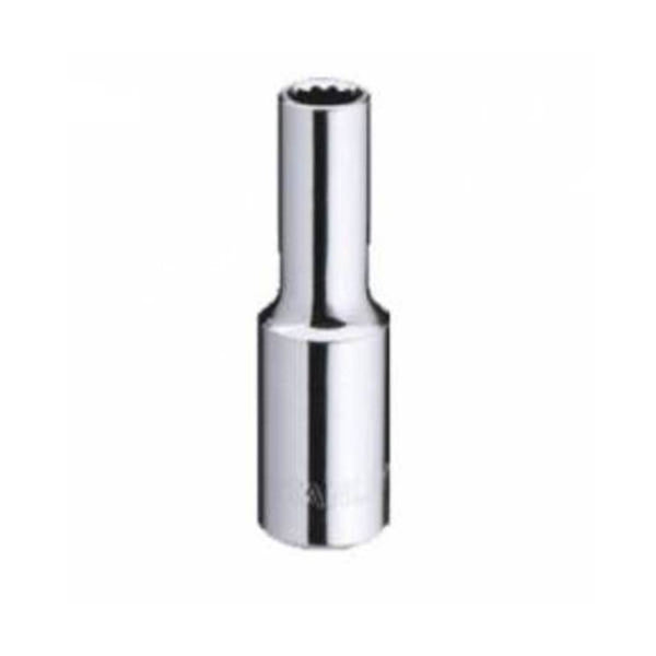 Stanley 1/4 inch  6 Point Deep Socket
