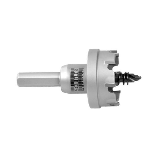 Schifler Cutting Depth 5 mm TCT Multi Purpose Holesaw 14mm-25mm
