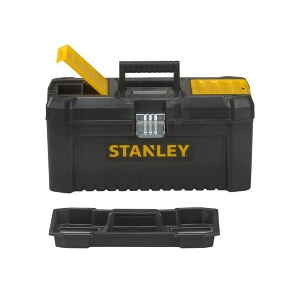 Stanley 16 inch Essential Tool Box STST1-75518