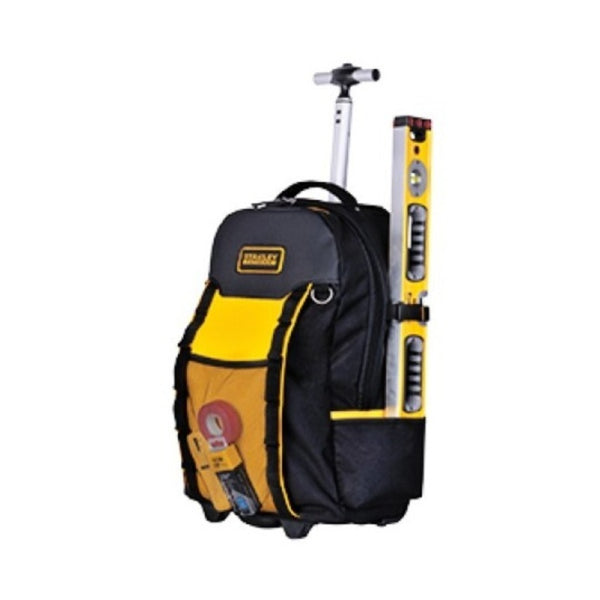 Stanley FATMAX Backpack on Wheels FMST514196