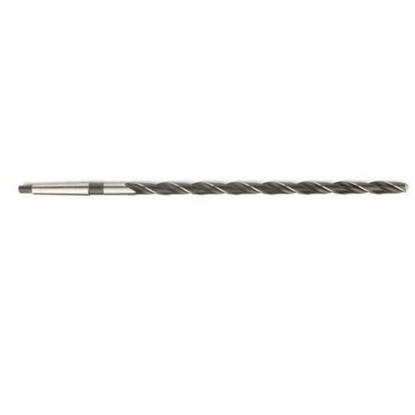 Addison HSS Taper Shank Twist Drills Extra Long 300mm