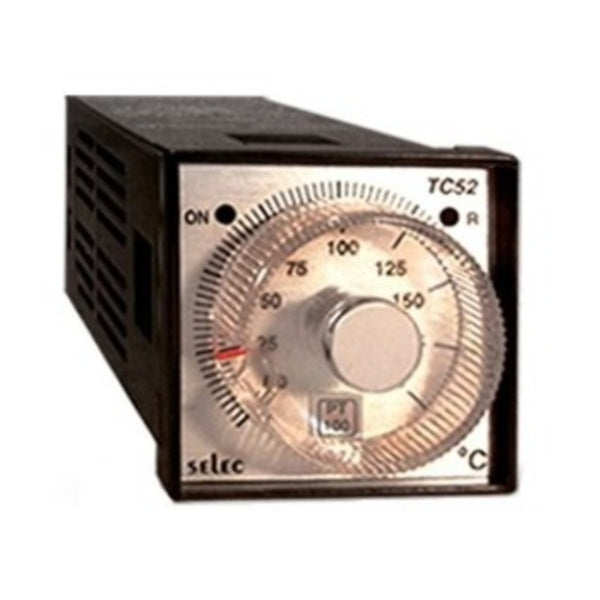Selec Analog Temperature Controller TC52