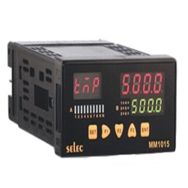 Selec PLC Compact Series MM1015