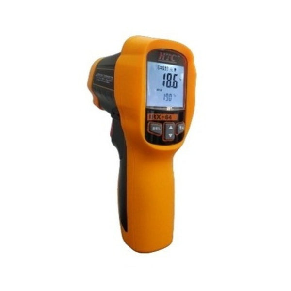 HTC 1050C Dual Contact & Infrared Thermometer IRX-64