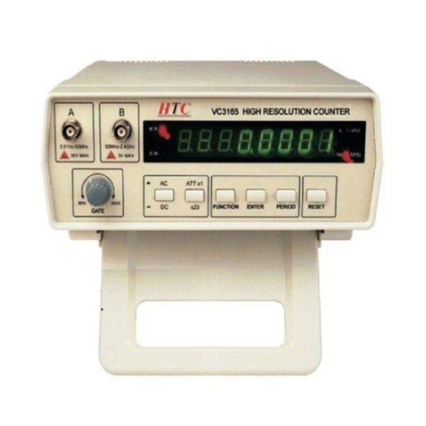 HTC Frequency Counter VC-3165
