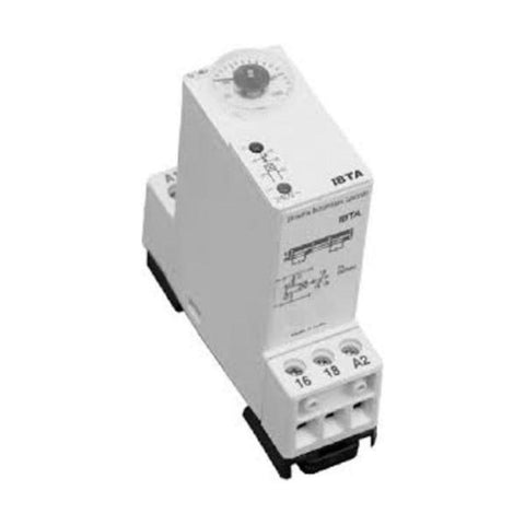 BCH IBT Electronic Timer On Delay IBT00301