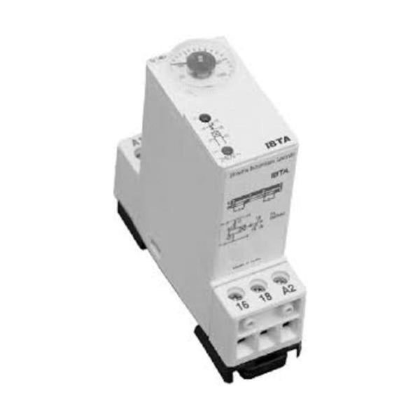 BCH IBT Electronic Timer On Delay IBT00401