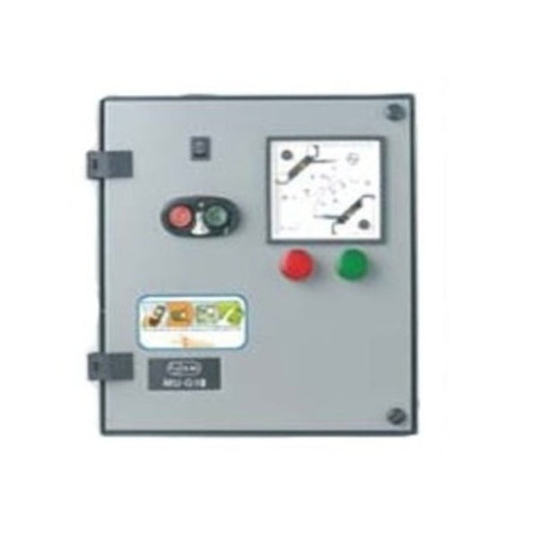L&T MU-G10H DOL Three Phase Submersible Pump Controller 360V
