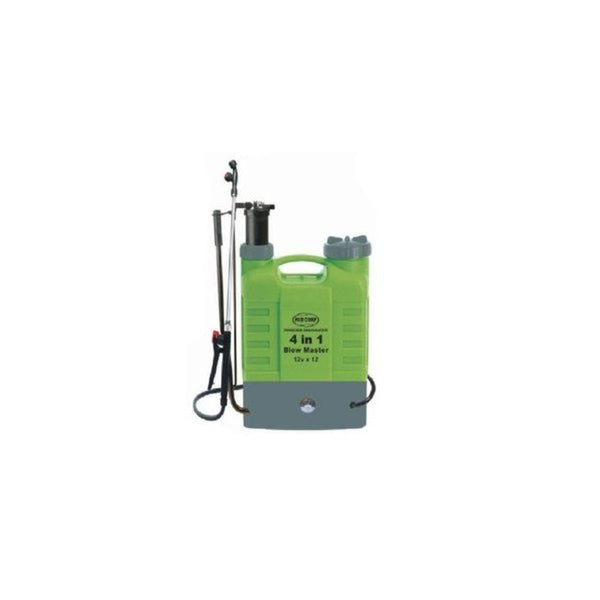 Pad Corp 4in1 Blow Master Battery Sprayer 16L 12A