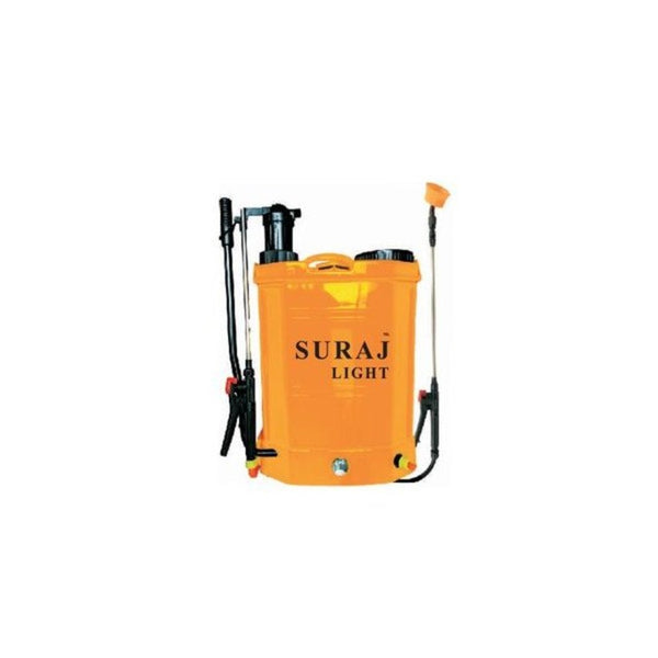 Pad Corp Suraj 2in1  Battery Sprayer 16L 8A