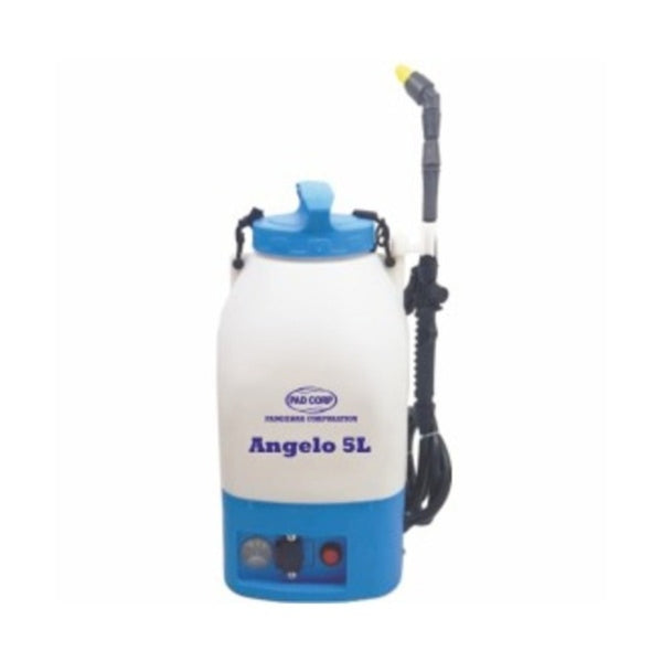 Pad Corp Angelo Battery Sprayer 5L